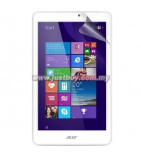Acer Iconia Tab 8 W1-810 Anti-Glare Screen Protector